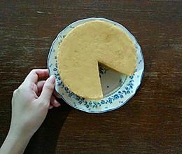 红糖地瓜戚风蛋糕的做法