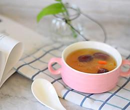 #好吃不上火#   冬季补品——梨汤的做法
