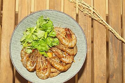 """生腌沙虾:吃一次就会上瘾的""""潮汕毒药"""""""