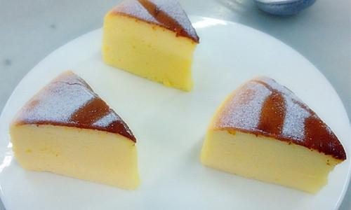 红枣养生轻乳酪蛋糕的做法