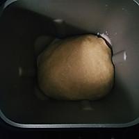 #年味十足的中式面点#喜饼的做法图解3