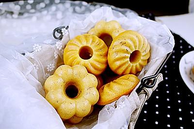 肉松甜甜圈#一机多能 一席饪选#