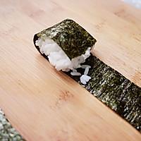 军舰寿司的做法图解10