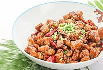 极妙厨房丨左宗棠鸡,叱咤美国的中餐名菜的做法