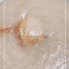 暖胃的海鲜粥