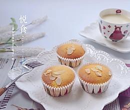 椰蓉海绵小蛋糕的做法