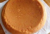 #换着花样吃早餐#电饭锅蒸蛋糕的做法