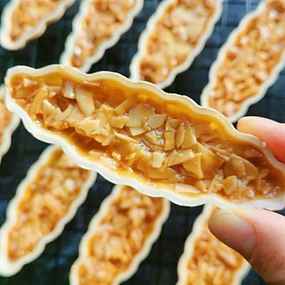 解锁私房单品—焦糖糯米船