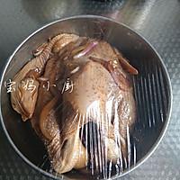 电饭锅版整鸡#豆果魔兽季部落#的做法图解9