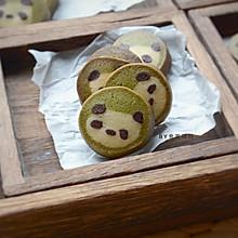 #快手又营养,我家的冬日必备菜品#赢了童年的呆萌小熊猫饼干