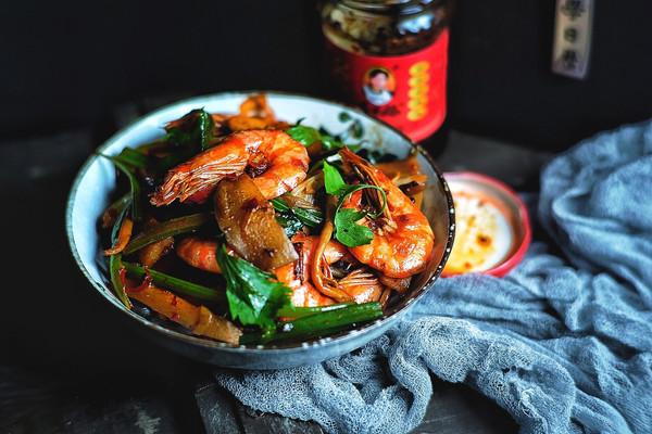 麻辣过瘾 香辣虾&麻辣香锅的做法