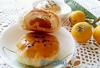 简单美味糖酥饼的做法