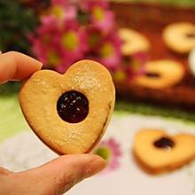 情人节物语の夹心饼干