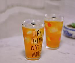 #夏日开胃餐#冰柠檬红茶的做法