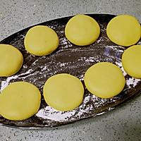 糖心南瓜饼的做法图解9