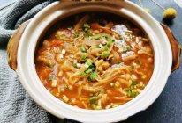 #餐桌上的春日限定#金针菇肥牛汤的做法