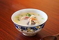 潮汕海鲜砂锅粥的做法