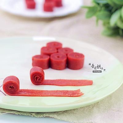 童年的记忆犹新的一款零食——果丹皮