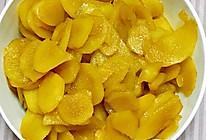 木糖醇姜片的做法