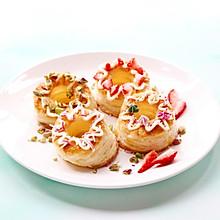 千层甜甜圈-丘比沙拉酱香甜味