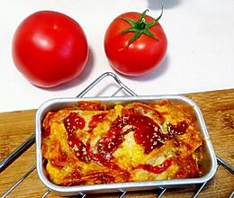 美食土豆片←_←安佳马苏里拉奶酪烤土豆片的做法