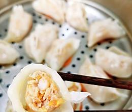 粤式水晶虾饺的做法