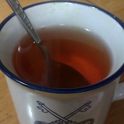 消食清火明目美容茶