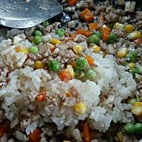 李孃孃爱厨房之一一糯米烧麦(饺子皮版)的做法图解10
