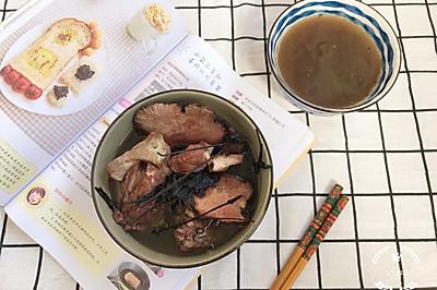 鬼羽箭土茯苓猪骨汤-可止腹泻