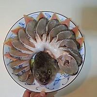 清蒸鲈鱼的做法图解5
