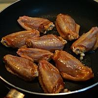 蜜汁鸡翅#洁柔食刻,纸为爱下厨#的做法图解4