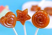 棒棒糖 宝宝辅食食谱的做法