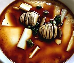 低胆固醇的嫩豆腐蒸蛋羹的做法