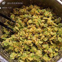 舌尖上的中国2——榆钱饭的做法图解4