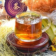 #美食视频挑战赛# 玉米须茶