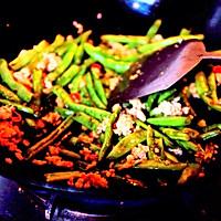 干煸四季豆#宴客拿手菜#的做法图解12