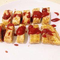 胡萝卜蛋烧(减肥早餐)的做法图解7