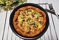 【生酮饮食·真酮】生酮披萨的做法
