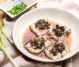 梅菜蒸带鱼的做法