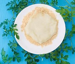 黄豆粉糍粑的做法