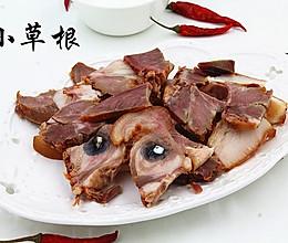猪头肉的做法
