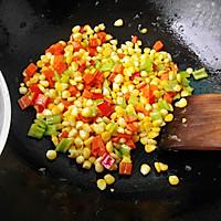 尖椒炒玉米的做法图解6