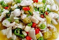 李孃孃爱厨房之一一小米尖椒嫩兔的做法