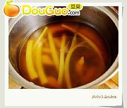 风寒感冒汤的做法