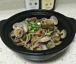 鹃城郫县豆瓣之花甲米线的做法
