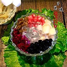 水果水晶冻