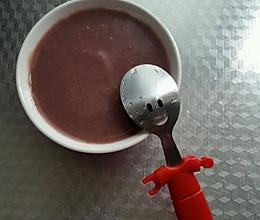 红豆沙——原来榨汁机也可以做红豆沙了。的做法