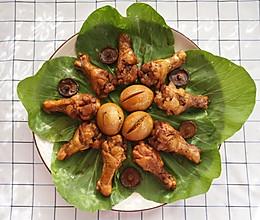 新厨娘的创新年夜菜——香辣卤的做法