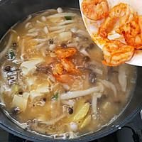 豆腐菌菇汤的做法图解16