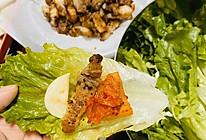 韩式烤肉(快手空气炸锅)的做法